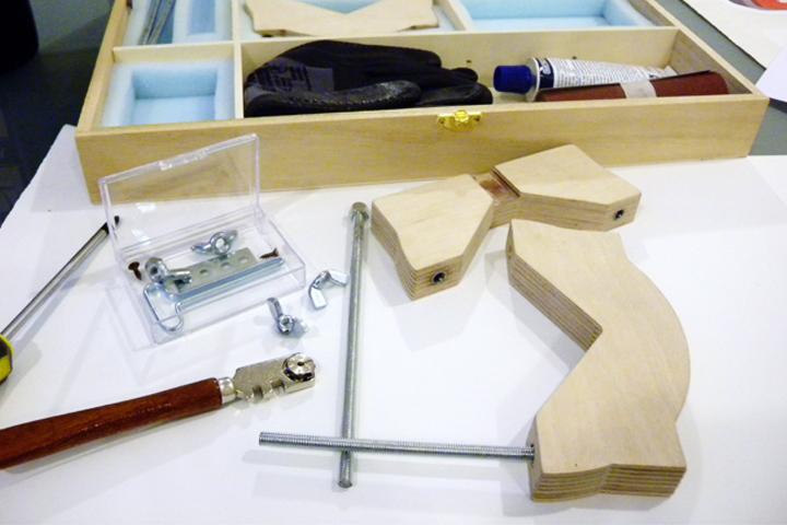 scatole e morsetti