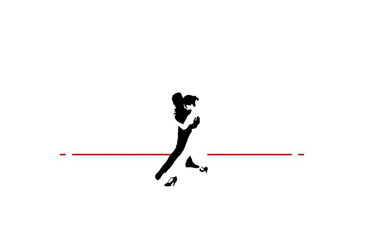 logo Profesores de tango