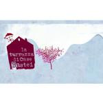 logo del b&b la Terrazza di Case Bastei