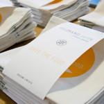 pubblicazione Usomano II - tovaglietta in 100% cotone serigrafata a mano